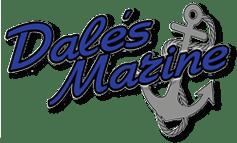 dales marine logo